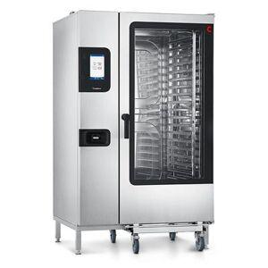 Convotherm C4 ET 20.20GS Full-Size Roll-In Combi-Oven, Boilerless, Liquid Propane