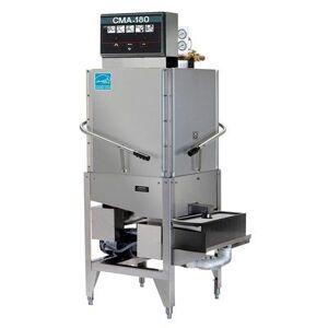 CMA Dishmachines CMA-180TC High Temp Door Type Dishwasher w/ No Booster Heater, 208v/1ph
