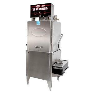 CMA Dishmachines CMA-180TS High Temp Door Type Dishwasher w/ No Booster, 208v/1ph
