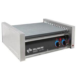 Star 30SCF 30 Hot Dog Roller Grill - Flat Top, 120v
