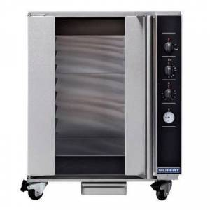 Moffat P8M Turbofan? Half Height Insulated Mobile Heated Cabinet w/ (8) Pan Capacity, 110-120v