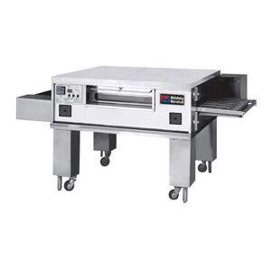 "Marshall ""Middleby Marshall PS570G-4 70"""" Gas Quadruple Impingement Conveyor Oven - Liquid Propane"""