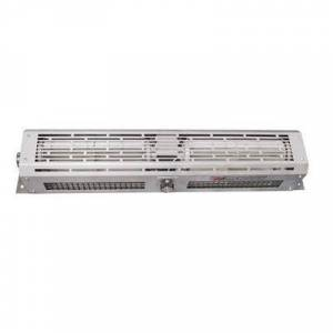 """Curtron """"Curtron DT-24-EH 24"""""""" Window Air Curtain w/ Variable Speeds, Stainless, 120v"""""""