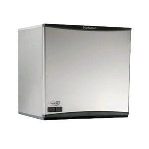 "Scotsman ""Scotsman C1030MW-32 30"""" Prodigy Plus? Full Cube Ice Machine Head - 1029 lb/24 hr, Water Cooled, 208/230v/1ph"""