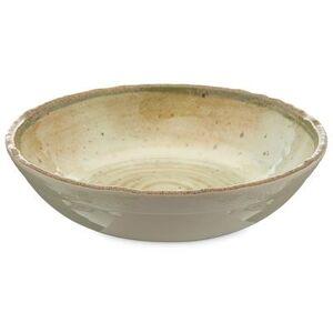 Carlisle GA5500370 35 1/2 oz Melamine Bowl, Adobe