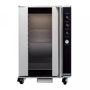 Moffat P12M Turbofan? Half Height Insulated Mobile Heated Cabinet w/ (12) Pan Capacity, 110-120v