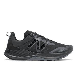 New Balance Men's NITREL v4  - Black - Size: 7.5 2E