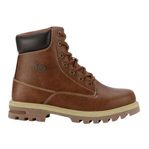 Lugz Empire Hi Water Resistant  - Brown - Men - Size: 15 D