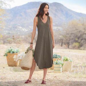 Sundance Catalog Wild Ivy Dress  - Canyon - female - Size: Large