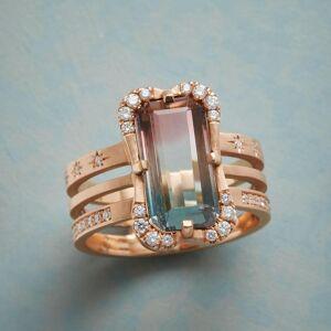 Sundance Catalog Harlow Ring  - Gold - female - Size: 8