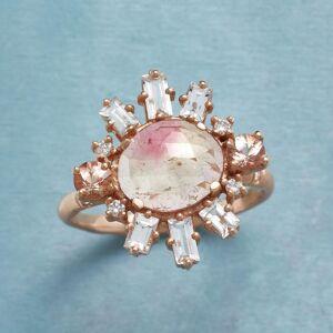Sundance Catalog Starfire Ring  - Sapphire - female - Size: 7