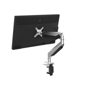 Ashley Furniture FlexiSpot Aluminum Monitor Arm, Silver