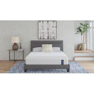 "Ashley Furniture Scott Living by Restonic Chelsea 11"" Hybrid Medium Twin Mattress"