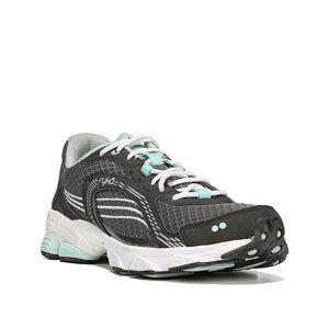 Ryka Ultimate Walking Shoe Grey/Blue   Women's   Grey/Blue   Size 10.5   Athletic   Sneakers   Walking