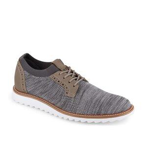 Dockers Feinstein Oxford   Men's   Grey   Size 11.5   Oxfords