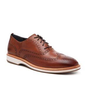 Cole Haan Morris Wingtip Oxford   Men's   Brown   Size 10   Oxfords   Wingtip