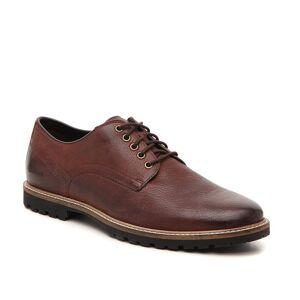 Cole Haan Nathan Oxford   Men's   Dark Brown   Size 11.5   Oxfords