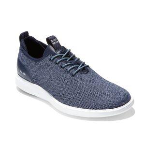 Cole Haan Grand Plus Essex Oxford   Men's   Navy   Size 9.5   Sneakers