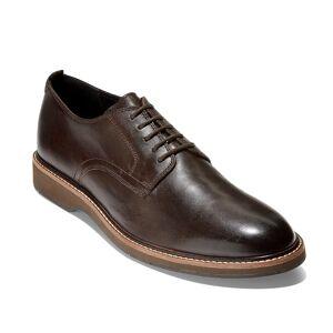 Cole Haan Morris Oxford   Men's   Dark Brown   Size 8   Oxfords