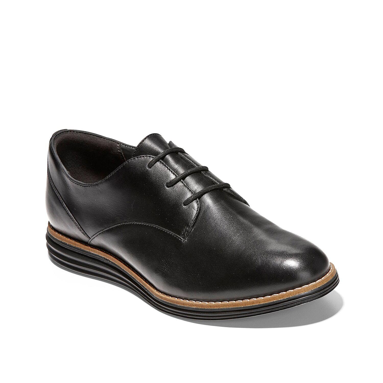 Cole Haan Original Grand Oxford   Women's   Black   Size 6   Oxfords