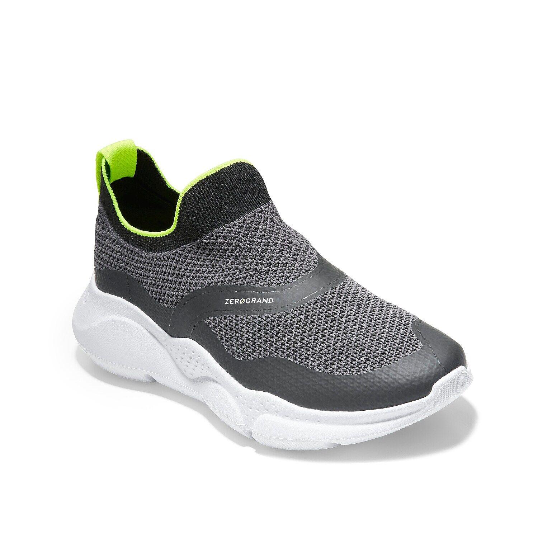 Cole Haan Zerogrand Radiant SlipOn Sneaker   Women's   Black   Size 11   Sneakers   Slip-On   Stretch