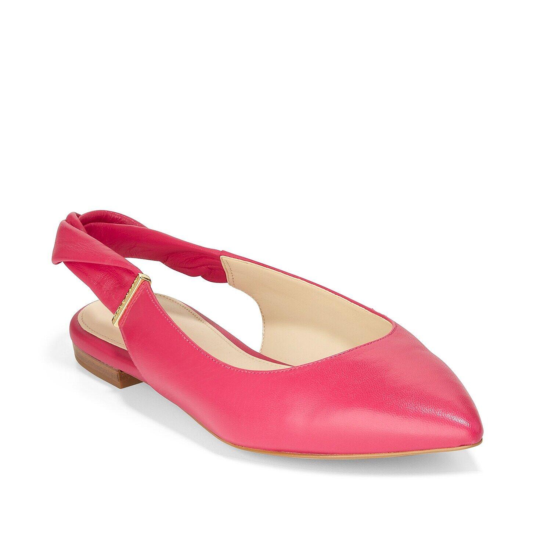 Cole Haan Eden Flat   Women's   Red   Size 6.5   Flats