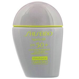 Shiseido - Sports BB SPF50+ Quick Dry Very Dark 30ml  for Women