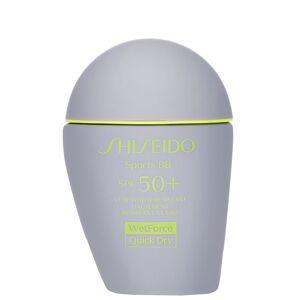 Shiseido - Sports BB SPF50+ Quick Dry Dark 30ml  for Women