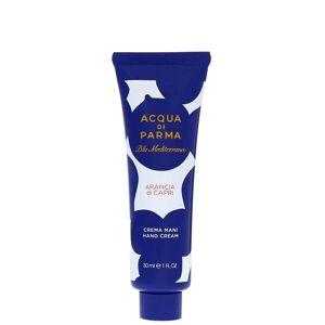 Acqua Di Parma - Blu Mediterraneo - Arancia Di Capri Hand Cream 30ml  for Women