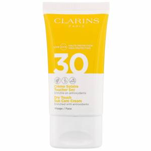 - Sun Care Dry Touch Cream for Face SPF30 50ml  for Men and Women