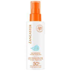 Lancaster - Sun Sensitive Wet Skin Application Water Resistant Milky Spray SPF50 150ml  for Women