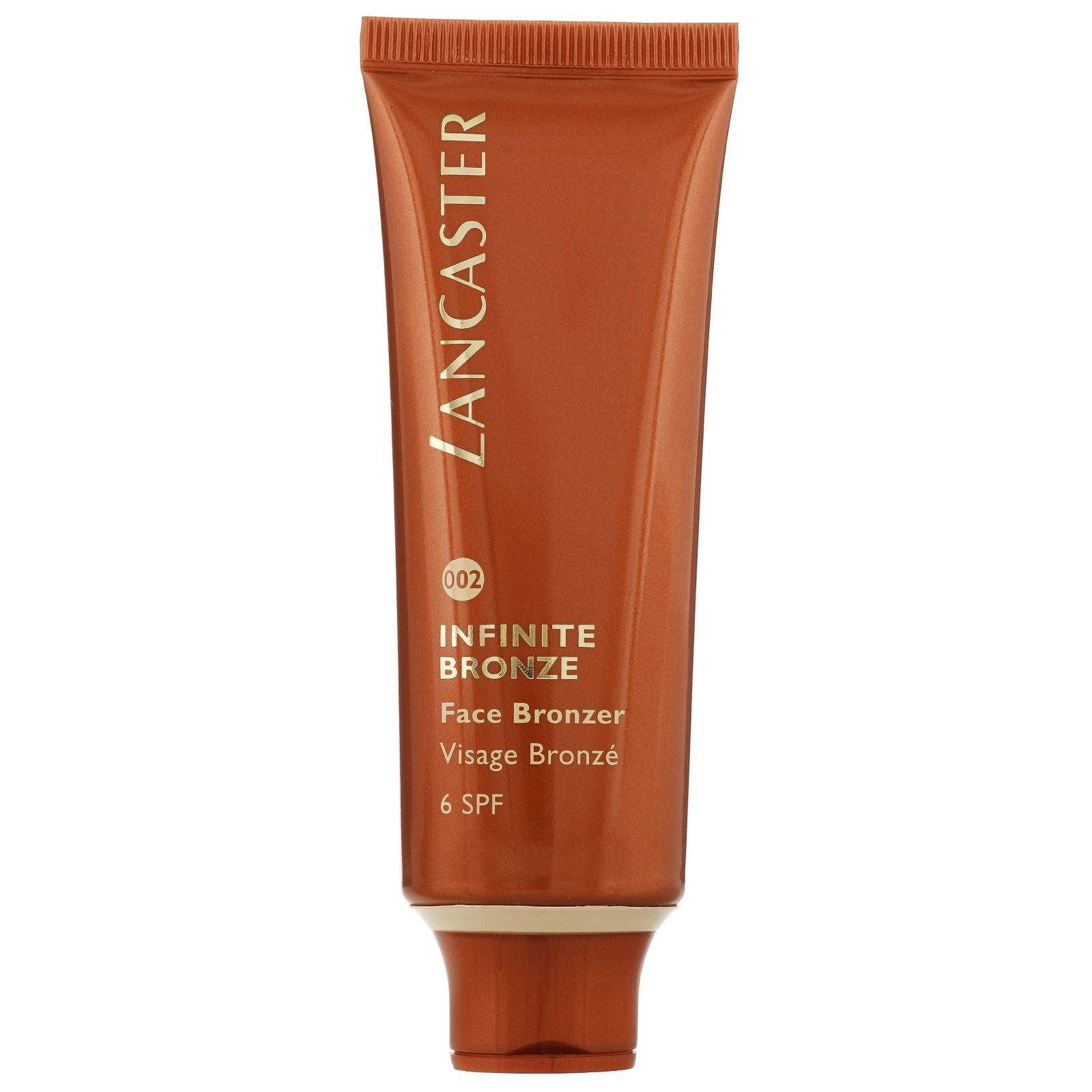Lancaster - Self Tan  Infinite Bronze Face Bronzer SPF6 002 Sunny 50ml  for Women