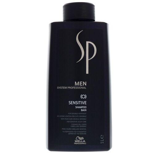 Wella - SP Men Sensitive Shampoo 1000ml