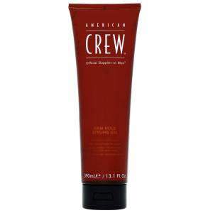 American Crew - Style Firm Hold Styling Gel 390ml  for Men