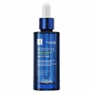 L'Oréal Professionnel - Serioxyl Denser Hair Serum 90ml  for Men and Women