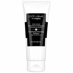 Hair Rituel by Sisley - Cleansing & Detangling Revitalizing Volumizing Shampoo With Camellia Oil 200ml  for Women