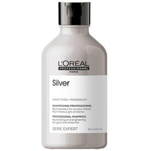 L'Oréal Professionnel - SERIE EXPERT Silver Professional Shampoo 300ml  for Women