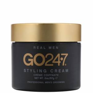 GO24.7 - Style & Hold Styling Cream 57g / 2 oz.  for Men