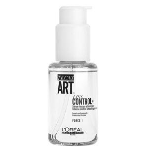 L'Oréal Professionnel - Tecni.ART Liss Control + 50ml  for Men and Women