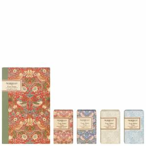MORRIS & Co - Gifts & Sets Guest Soaps 4 x 50g  for Women