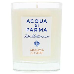 Acqua Di Parma - Home Fragrances Arancia Di Capri Candle 200g  for Men and Women