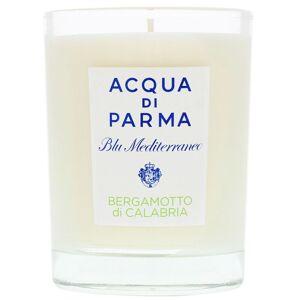 Acqua Di Parma - Home Fragrances Bergamotto di Calabria Candle 200g  for Men and Women