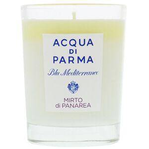 Acqua Di Parma - Home Fragrances Mirto Di Panarea Candle 200g  for Men and Women