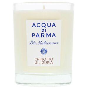 Acqua Di Parma - Home Fragrances Chinotto Di Liguria Candle 200g  for Men and Women