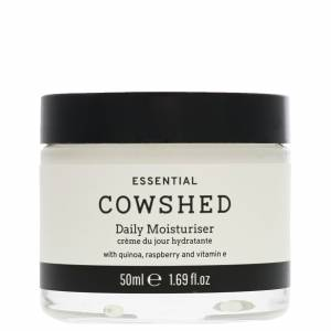Cowshed - Face Essential Daily Moisturiser 50ml  for Women