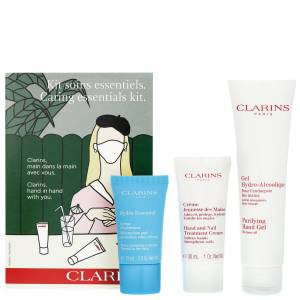 Clarins - Gifts & Sets Caring Essentials Kit  for Women