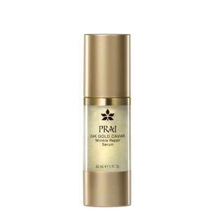 Prai - 24K Gold Wrinkle Repair Day Serum 30ml  for Women
