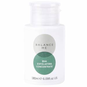 Balance Me - Skincare BHA Exfoliating Concentrate 180ml  for Women