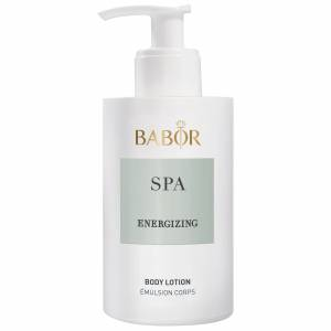 BABOR - Spa Energizing Body Lotion 200ml  for Women