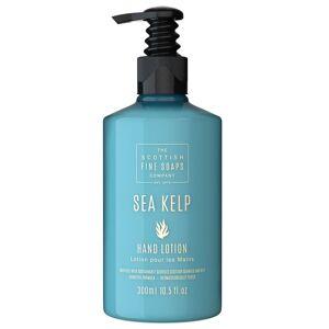 Scottish Fine Soaps - Sea Kelp Marine Spa Hand Lotion 300ml  for Women